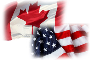 We ship ANYWHERE in CANADA and the US