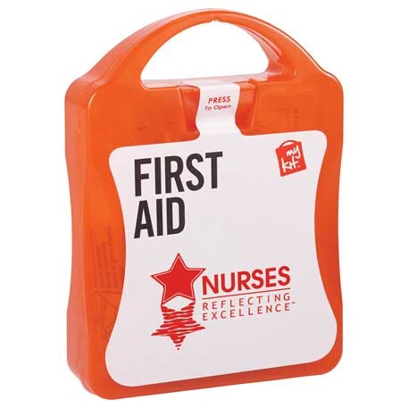 New Product Review!  First Aid Plus.