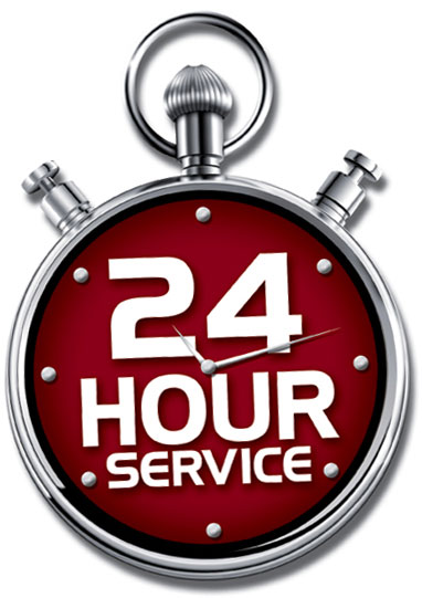 24 hour Service, with My Logo or Imprint? WOW!