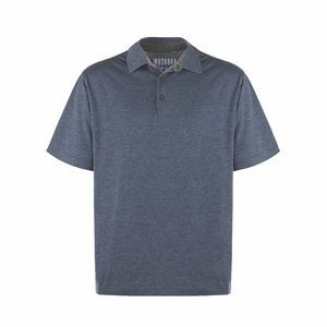 Fairway - Poly Cotton Polo Shirt